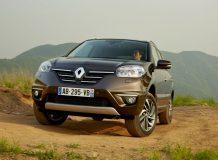 Фото Renault Koleos 2014