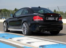 Пакет KS1-S для BMW 1-Series M Coupe