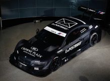 Фото BMW M3 DTM Concept