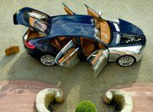 В Bugatti подтвержают выпуск 16 C Galibier