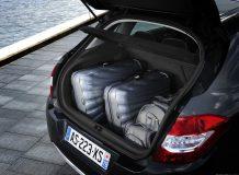 Багажник Ситроен С4 II фото