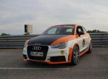 MTM Audi A1 Nardo Edition