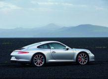2012 Porsche 911 фото