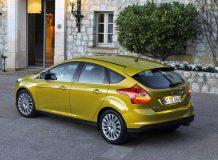 Первые Ford Focus 3 добрались до покупателей