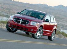 Выпуск Dodge Caliber будет прекращен в ноябре