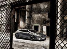 Фото Peugeot HX1 Concept
