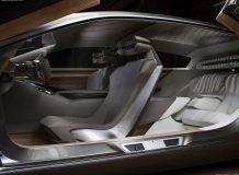 Фото салона Peugeot HX1 Concept