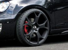 Диски для VW Golf GTI фото