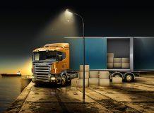 За любые перевозки транспортная компания несет полную ответственность