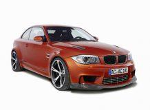 Тюнинг BMW 1 M от AC Schnitzer