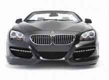 Тюнинг кабриолета BMW 6-серии 2012