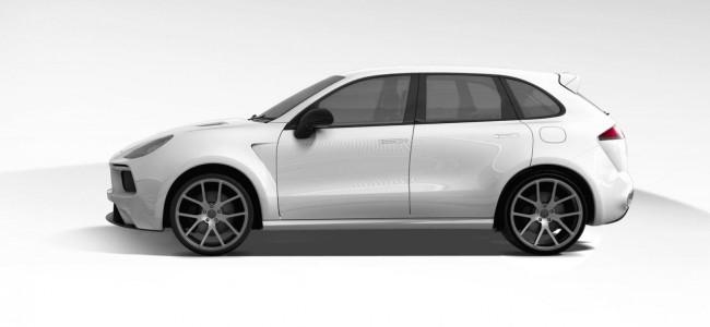 Eterniti Motors рассекретила внешность Hemera