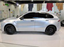 Фото Hemera SUV от Eterniti Motors