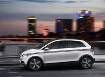 Audi привезет во Франкфурт A2 Concept