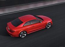 Фото Audi RS5 рестайлинг