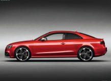 Фото новой Audi RS5 2015