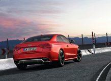 Audi RS5 2014 фото