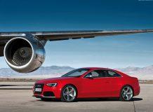 Audi RS5 Coupe фото