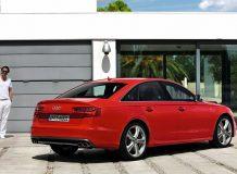 Audi S6 (C7) фото