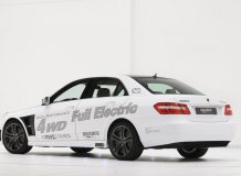 Фото Brabus High Performance 4WD
