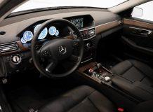 Фото салона Brabus 4WD Full Electric