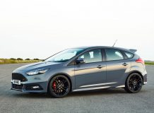 Ford Focus ST 2015 фото