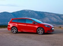 Универсал Ford Focus 3 ST Wagon