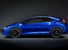 Honda Civic 5D Sport фото