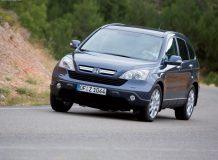 Смотреть фото Honda CRV 2012
