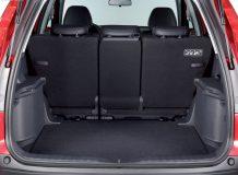 Багажник Хонда СРВ III фото
