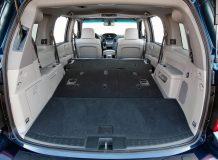 Багажник Honda Pilot 2 фото