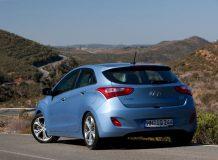 Hyundai i30 new 2014