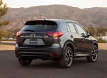Фото Mazda CX-5 2015