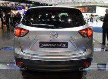Фото Mazda CX-5 2014