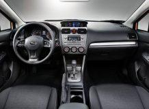 Фото салона Subaru XV
