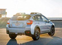 Фото Subaru XV 2016 года