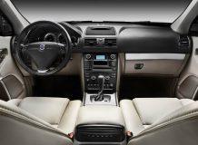 Фото салона 2012 Volvo XC90
