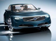 Фото концепта Volvo Concept You