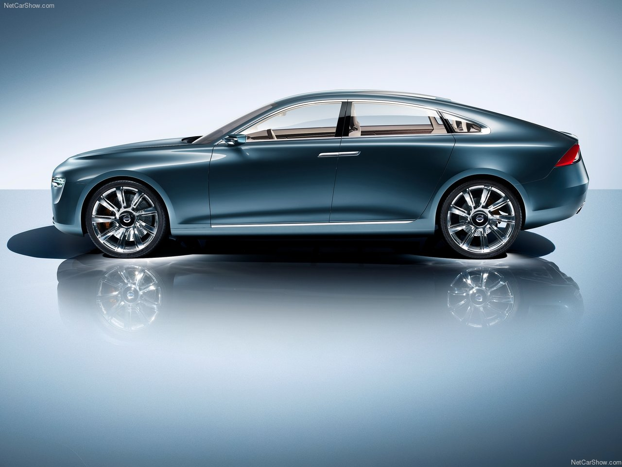 Volvo представила Concept You