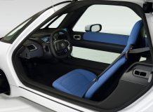 Компактный концепт VW NILS