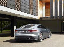 2011 Jaguar C-X16 Concept фото