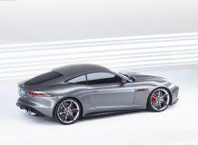 Jaguar представил C-X16 Concept