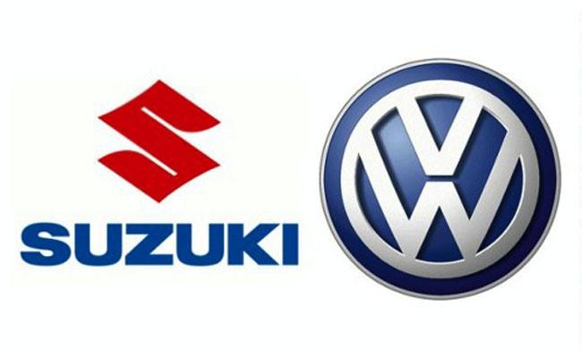 Suzuki отказывается от сотрудничества с Volkswagen
