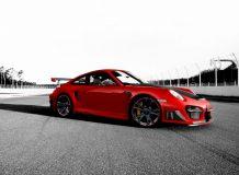 TechArt GT Street RS на базе Porsche 911 GT2 RS