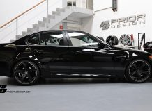 Тюнинг BMW 3-серии E90 от Приор Дизайн