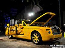 Фото Rolls-Royce Drophead Coupe Bijan Edition
