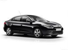 Renault Fluence характеристики