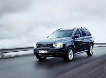 Фото нового Volvo XC90