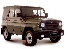 Минобороны отказалось от закупок УАЗ-3151