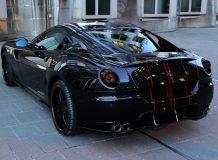 Феррари 599 от тюнинг ателье Anderson Germany